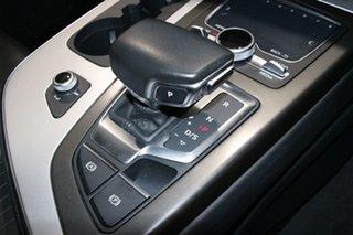 2016 Audi Q7 4M MY17 3.0 TDI Quattro White 8 Speed Automatic Tiptronic Wagon