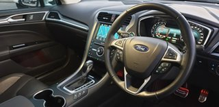 2017 Ford Mondeo MD 2017.50MY Titanium Moondust Silver 6 Speed Sports Automatic Dual Clutch