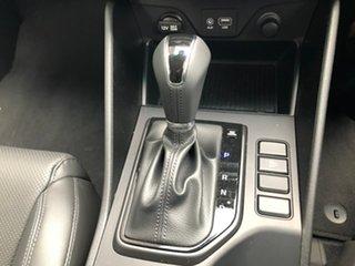 2020 Hyundai Tucson TL4 MY21 Active X 2WD White 6 Speed Automatic Wagon