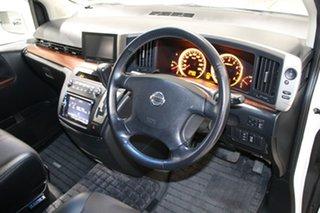 2006 Nissan Elgrand Highway Star