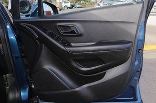 2019 Holden Trax TJ MY19 LS Blue 6 Speed Automatic Wagon