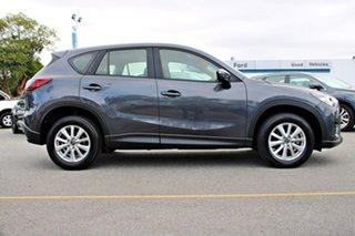 2016 Mazda CX-5 KE1022 Maxx SKYACTIV-Drive AWD Sport Grey 6 Speed Sports Automatic Wagon