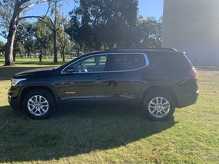 2019 Holden Acadia AC MY19 LT AWD Black 9 Speed Sports Automatic Wagon