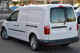 2020 Volkswagen Caddy 2KN MY20 TSI220 Maxi DSG Urban Edition White 7 Speed.