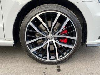 2017 Volkswagen Polo 6R MY17 GTi White 6 Speed Manual Hatchback