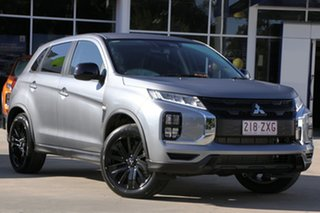 2020 Mitsubishi ASX XD MY20 MR 2WD Titanium 1 Speed Constant Variable Wagon.