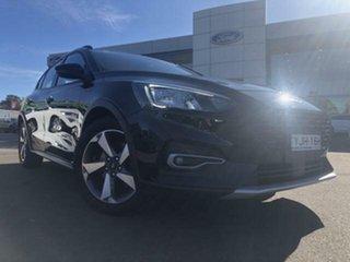 Ford FOCUS 2019.25 5D HATCH ACTIVE . 1.5L PETL 8SP AUTO.