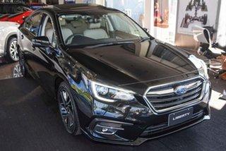 2020 Subaru Liberty B6 MY20 2.5i CVT AWD Premium 4s 6 Speed Constant Variable Sedan
