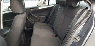 2014 Volkswagen Jetta 1B MY14 118TSI Grey 6 Speed Manual Sedan