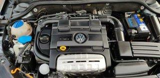 2014 Volkswagen Jetta 1B MY14 118TSI Grey 6 Speed Manual Sedan.