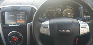 2019 Isuzu MU-X MY19 LS-U Rev-Tronic 4x2 Splash White 6 Speed Sports Automatic Wagon