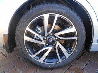 2020 Subaru Liberty B6 MY20 2.5i CVT AWD Ice Silver 6 Speed Constant Variable Sedan