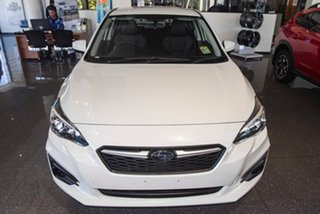2019 Subaru Impreza G5 MY19 2.0i CVT AWD Limited Edition 1x 7 Speed Constant Variable Hatchback