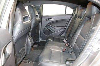2014 Mercedes-Benz A200 176 MY14 CDI Grey 7 Speed Automatic Hatchback
