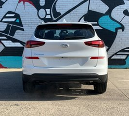 2020 Hyundai Tucson TL4 MY20 Active (2WD) Pure White 6 Speed Automatic Wagon