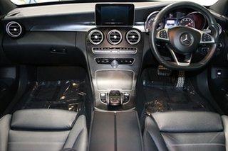2015 Mercedes-Benz C250 205 MY16 Grey 7 Speed Automatic Wagon