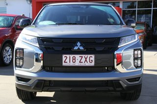 2020 Mitsubishi ASX XD MY20 MR 2WD Titanium 1 Speed Constant Variable Wagon