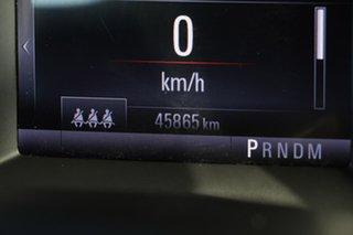 2018 Holden Astra White/45835 Hatchback