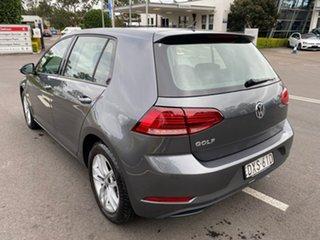2018 Volkswagen Golf 7.5 110TSI Grey Manual