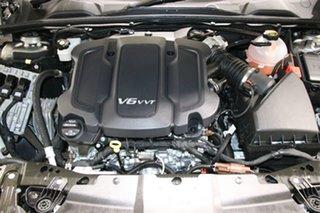 2018 Holden Calais ZB Tourer Grey 9 Speed Automatic Sportswagon