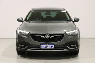 2018 Holden Calais ZB Tourer Grey 9 Speed Automatic Sportswagon.
