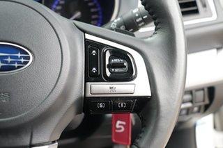 2017 Subaru Outback MY17 2.5I White Automatic Wagon