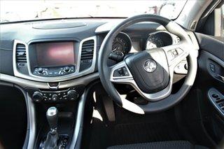 2015 Holden Commodore VF MY15 Evoke Red 6 Speed Sports Automatic Sedan