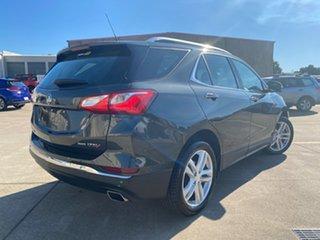 2019 Holden Equinox EQ MY18 LTZ-V AWD Grey 9 Speed Sports Automatic Wagon