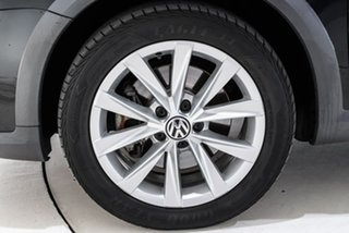 2012 Volkswagen Passat Type 3C MY13 Alltrack DSG 4MOTION Black 6 Speed Sports Automatic Dual Clutch