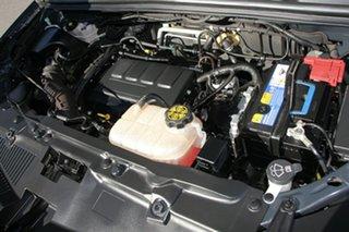 2018 Holden Trax TJ MY18 LT Grey 6 Speed Automatic Wagon