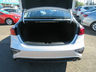 2019 Kia Cerato BD MY20 S Silver 6 Speed Sports Automatic Sedan