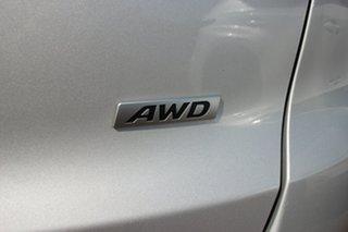 2015 Hyundai ix35 LM3 MY15 Elite AWD Silver 6 Speed Automatic Wagon