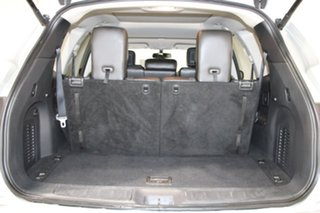 2014 Nissan Pathfinder R52 TI (4x2) Silver Continuous Variable Wagon