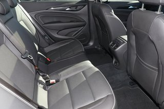 2018 Holden Calais White Liftback