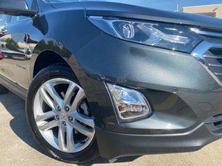 2019 Holden Equinox EQ MY18 LTZ-V AWD Grey 9 Speed Sports Automatic Wagon.