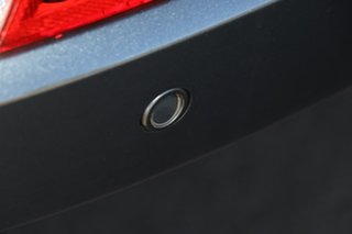 2018 Holden Trailblazer Grey Wagon