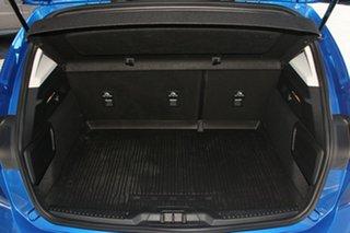 2018 Ford Focus LZ Titanium Blue 6 Speed Automatic Hatchback