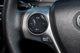 2011 Toyota Camry ASV50R Altise Blue 6 Speed Sports Automatic Sedan