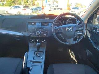 2012 Mazda 3 Neo Grey Sports Automatic Sedan