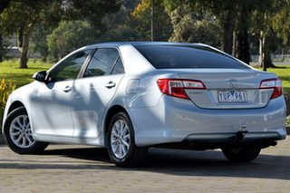 2011 Toyota Camry ASV50R Altise Blue 6 Speed Sports Automatic Sedan.
