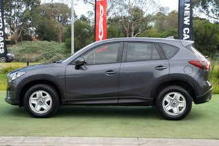 2016 Mazda CX-5 KE1032 Maxx SKYACTIV-Drive i-ACTIV AWD Grey 6 Speed Sports Automatic Wagon.