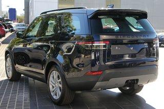 2019 Land Rover Discovery Series 5 L462 MY20 SE Portofino 8 Speed Sports Automatic Wagon.