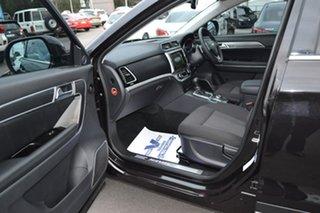 2019 Haval H6 Premium DCT Black 6 Speed Sports Automatic Dual Clutch Wagon