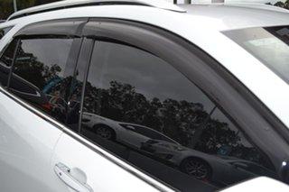 2018 Holden Equinox EQ MY18 LTZ FWD White 9 Speed Sports Automatic Wagon