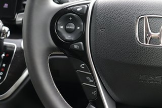 2020 Honda Odyssey RC MY20 VTi-L Modern Steel 7 Speed Constant Variable Wagon