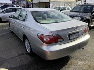2002 Lexus ES MCV30R ES300 Silver 5 Speed Automatic Sedan