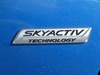 2016 Mazda 2 DJ2HAA Neo SKYACTIV-Drive Blue 6 Speed Sports Automatic Hatchback