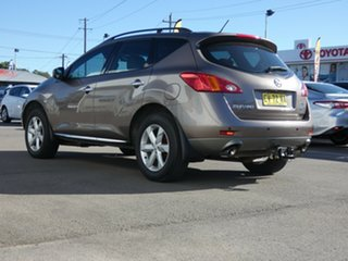 2010 Nissan Murano Z51 TI Grey 6 Speed Constant Variable Wagon