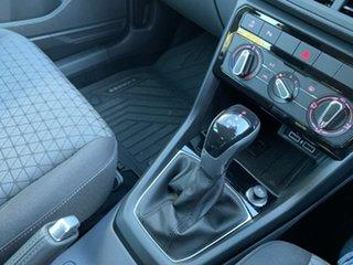 2020 Volkswagen T-Cross C1 MY20 85TSI DSG FWD Life Orange 7 Speed Sports Automatic Dual Clutch Wagon