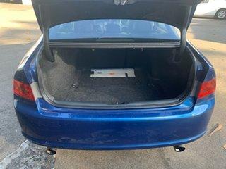 2006 Honda Accord Euro CL MY2006 Blue 6 Speed Manual Sedan